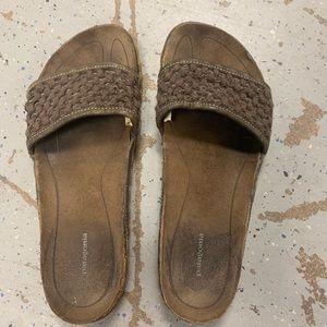 Patagonia Slide Sandal size 10